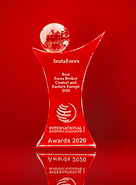Best Forex Broker Central and Eastern Europe 2020 oleh International Business Magazine