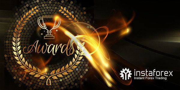 InstaForex: international awards and recognition